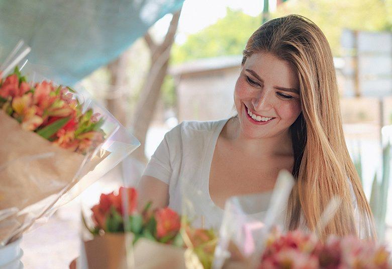 Özel Günlerin Vazgeçilmez Hediyesi Çiçek